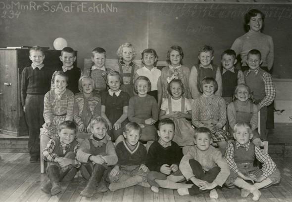 1954s